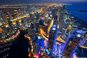 The Most Futuristic Cities in the World - Because the