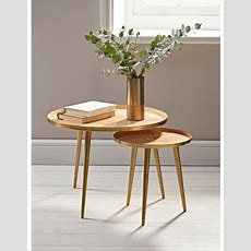 50+ Small Round Coffee Tables  Coffee Table Ideas
