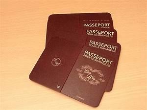 Faire Part Anniversaire Pas Cher : faire part mariage passeport ~ Edinachiropracticcenter.com Idées de Décoration