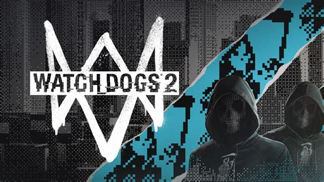 I would like to say i appreciate this website and the mlw. Watch Dogs 2 HD Wallpapers - Wallpaper Cave
