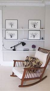 Skimming Stone Farbe : nursery styling ideas monochrome thesecretcrafthouse ~ Michelbontemps.com Haus und Dekorationen