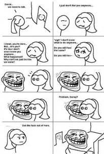 Funny Internet Memes Troll Face