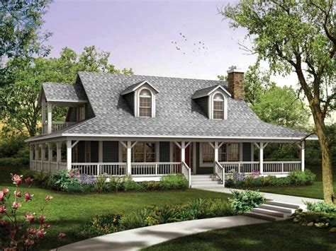 houses with inlaw apartments ranch house plans with wrap around porch ranch house plans