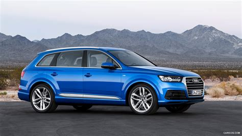 Audi Q7 Picture by Audi Q7 Picture 134506 Audi Photo Gallery Carsbase