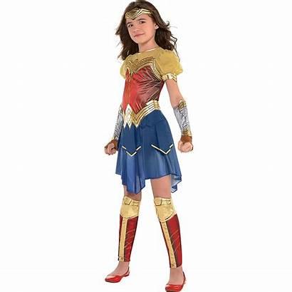 Wonder Costume Woman Costumes Diy Partycity Superhero