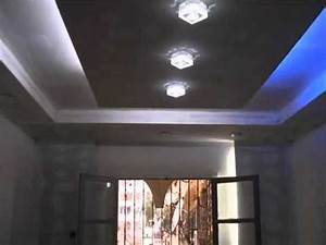 Decoration Faux Plafond : d co faux plafond mariage 2014 youtube ~ Melissatoandfro.com Idées de Décoration