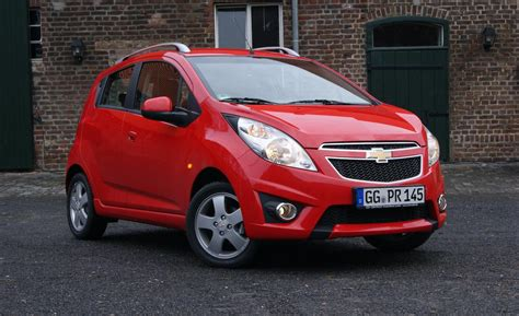 Chevrolet Spark Hd Picture by 2012 Chevrolet Spark Pictures Information And Specs