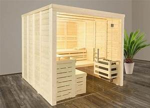 Sauna Mit Glasfront : sauna glasfront amazing ssaunaglas with sauna glasfront ~ Michelbontemps.com Haus und Dekorationen