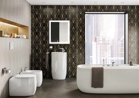 Modern Bathroom Designs From Rexa by Beyond Modern And Innovative Bathroom Designs Roca