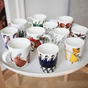 3bdafc9ee77 design house stockholm elsa beskow tasse mit henkel 40cl online kaufen  online shop