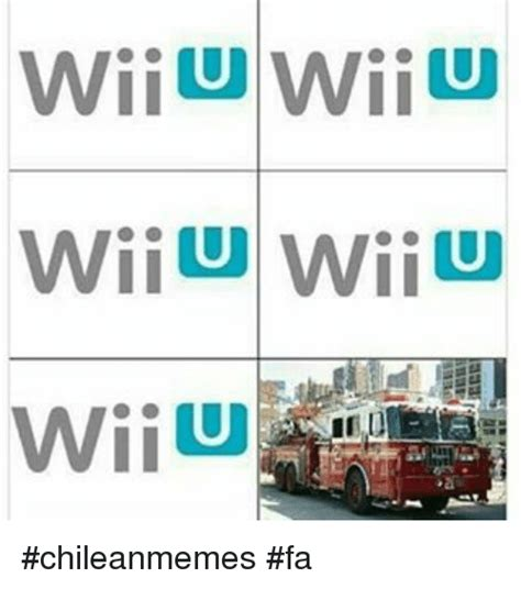 Wii Memes - wii wii wiiu wii u wiiu chileanmemes fa chilean meme on sizzle