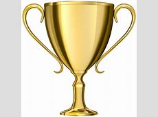 Gold Cup Award Transparent PNG Clip Art Gallery