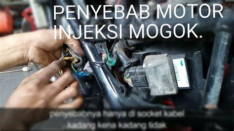 Cara Memperbaiki Cdi Motor Yang Mati by Cara Memperbaiki Motor Vario Yang Tidak Bisa Distarter