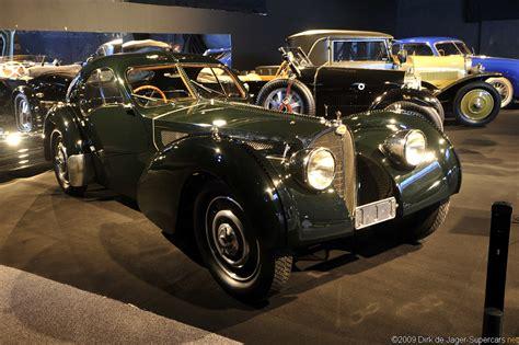1936 bugatti type 57sc atlantic is the holy grail of sports cars. 1936 Bugatti Type 57SC Atlantic Gallery | | SuperCars.net