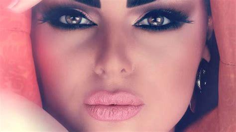 Cele Mai Frumoase Vedete Arabe! Imagini Uimitoare