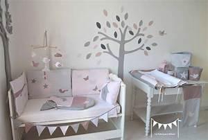 Deco Chambre Bebe Fille Papillon Galerie Et Beau