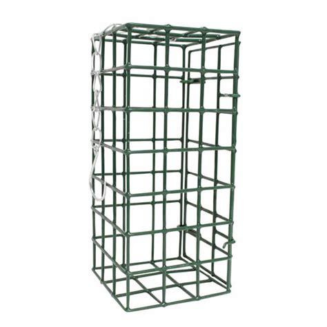 duncraft com seed bar feeder cage