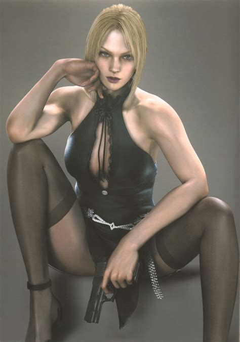 Nina Williams (character)  Giant Bomb
