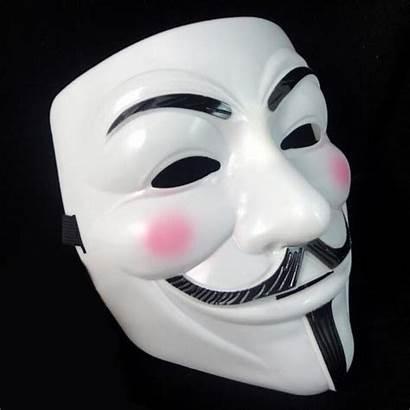 Mask Eyeliner Masquerade Halloween Anonymous Masks Wholesale