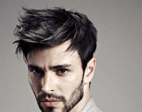 cheveux epais homme comment choisir la bonne coupe des