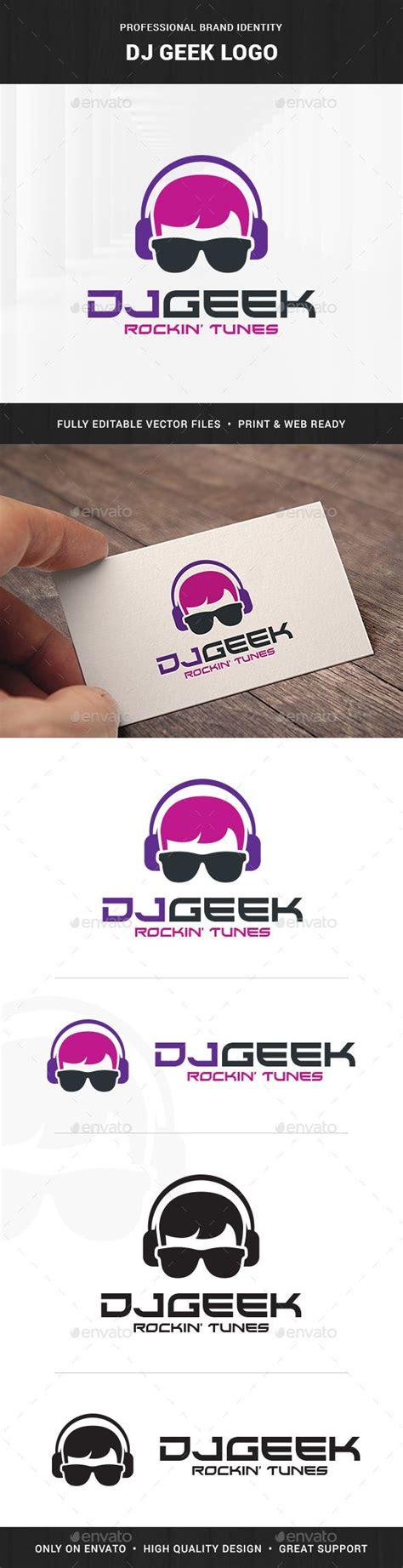 dj logo photoshop template best 25 dj logo ideas on pinterest music logo sound
