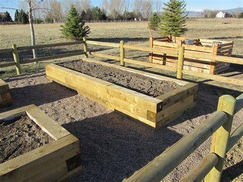 Landscape Timbers For Garden Izvipicom