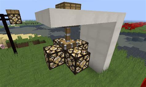 Redstone Ls With Daylight Sensor by Redstone L Ideas Designs Creative Mode Minecraft