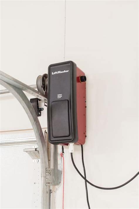 liftmaster side mount garage door opener wall mount garage door opener 8500 the new american