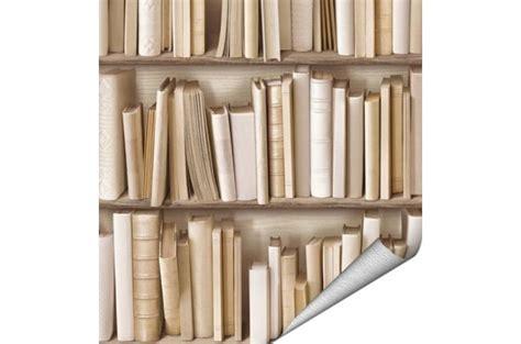 papier peint bibliotheque leroy merlin papier peint biblioth 232 que ivoire papiers peints trompe l