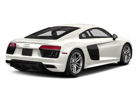 New 2018 Audi R8 Coupe V10 Quattro Awd Msrp Prices