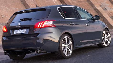 Peugeot 308 Gti by Peugeot 308 Gti 250 2016 Review Road Test Carsguide