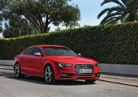 audi a5 sportback usa 2018 audi a5 sportback to be sold in the usa between the