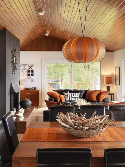 pumpkin color palette warm hues  fall decorating ideas