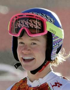 Snowboarder wins Alpine gold | Sports | heraldandnews.com