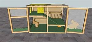 logiciel pour construire une maison 5 cage lapin uno With pour construire une maison