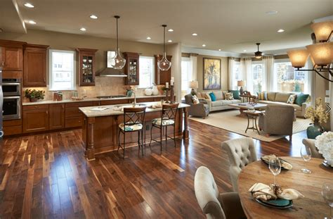 kitchen design open floor plan tips tricks charming open floor plan for home design 7956