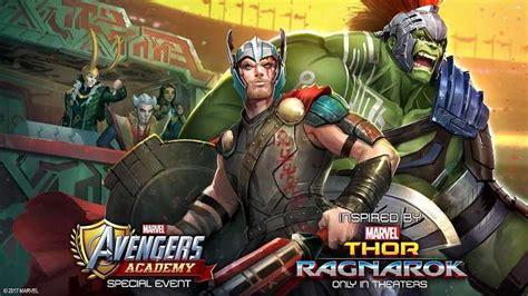 marvel avengers academy mod apk   store