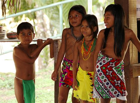 nude embera tribe sex porn images