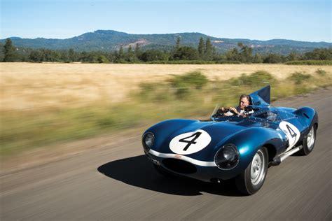 Multimillion-dollar Race Cars Zoom Into
