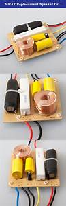 Cerwin Vega Wiring Harness