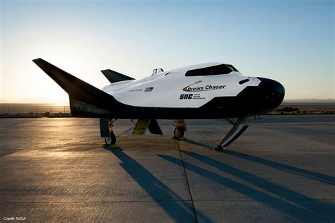Space Plane Passes Latest Test - Vision Times