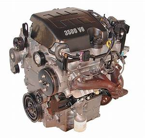 2006 Chevrolet Impala 3 5l V6 Used Engine