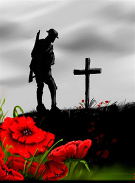 image result  remembrance day poppy field remembrance