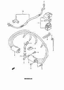 Suzuki Gs 1100 Wiring Diagram Suzuki Gs 750 Wiring Diagram Wiring Diagram