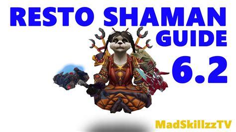 resto bureau resto shaman guide 6 2 doovi