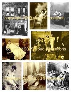 scrapbooks for sale west soiled doves digital collage sheet