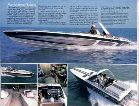 Miami Vice Wellcraft Scarab 38 by Wellcraft Scarab 38 Kv Boats The Miami Vice Community