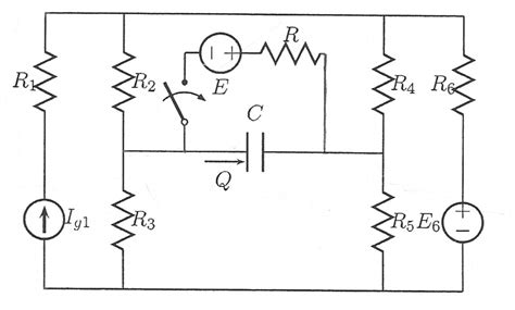 Circuit Problem Idea Solve This