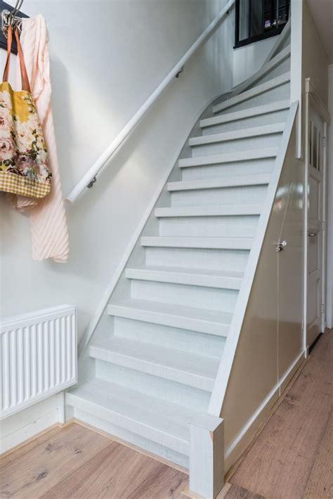 je trap verven 5 tips hoe je trap opknappen schilderen je trap als een