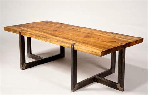 wood metal trevor thurow furniture design page